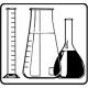 Medicīnā / laboratorijā izmantojamie līdzekļi