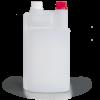 Tukša 1L pudele